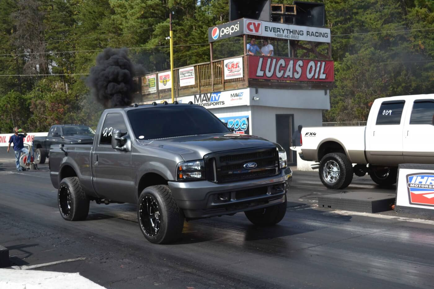 The Underdog From Used Cab Chassis To 700 Hp Monster