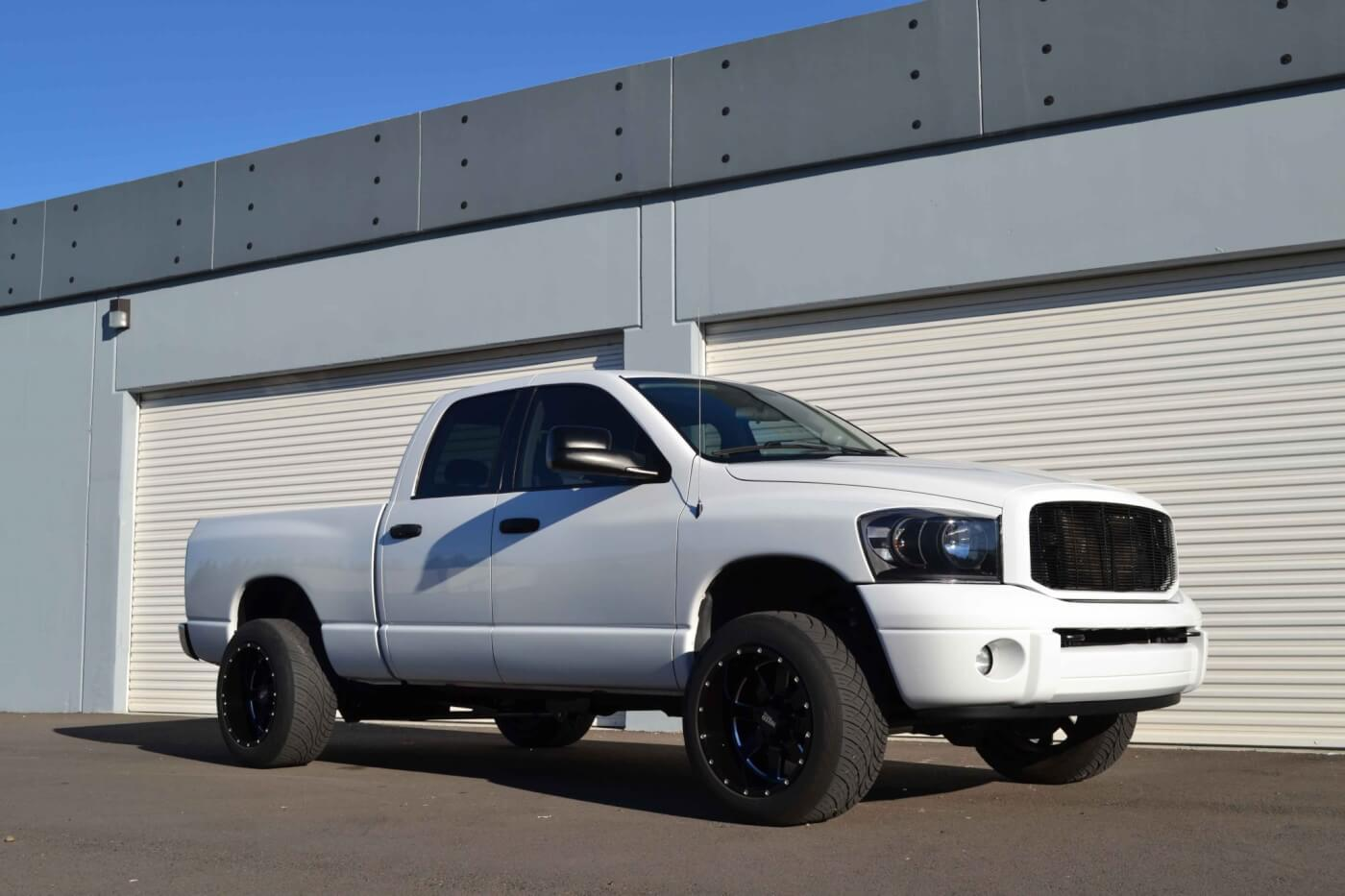 10-Second Tow Rig: Daily-Driven 900-HP Cummins?