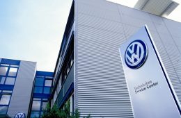 volkswagen service center