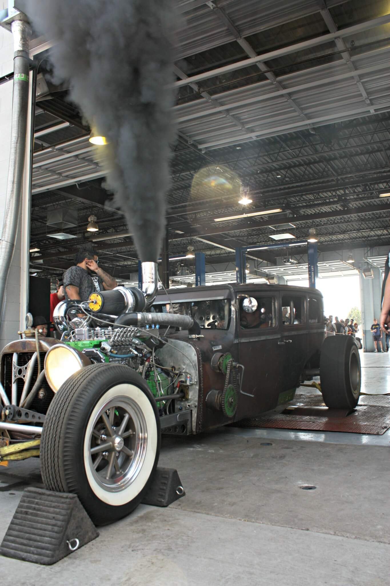 Dyno Day 2014: Big Utah Diesel Event
