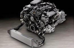 DW  Engine A