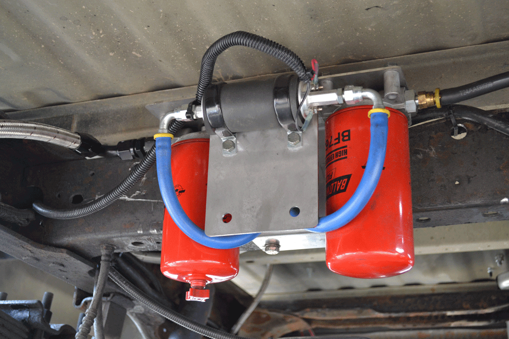 A Basic Guide To Upgrading Your Diesel S Fuel System