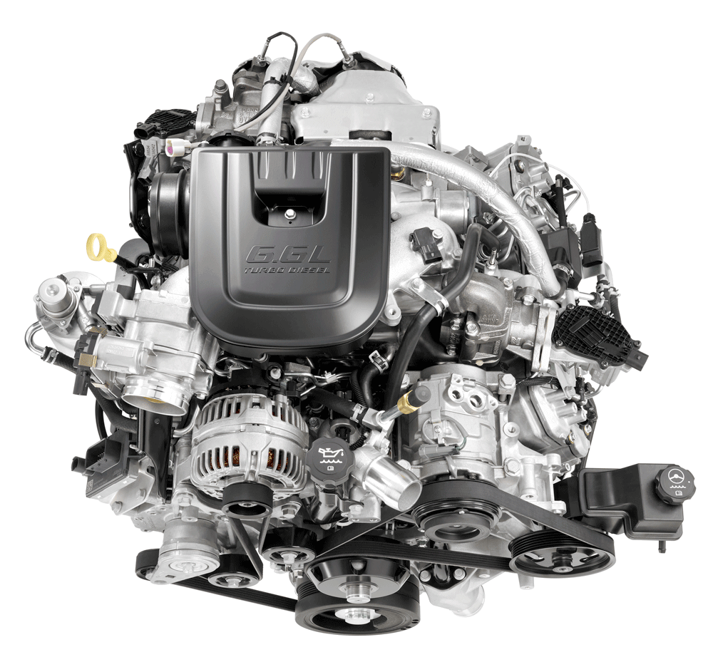 Breaking Point: How Much Can Your Duramax Handle?