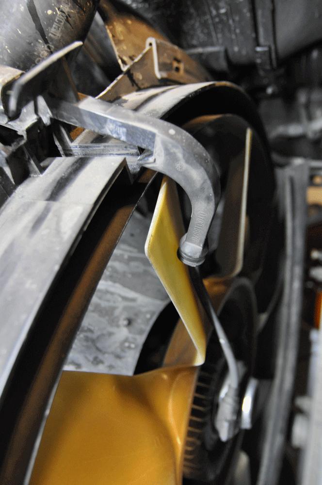 Cooling Upgrade from Bulletproof Diesel