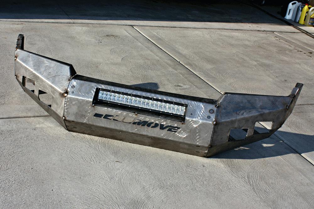 Diy bumper kit from move part 2 solutioingenieria Choice Image
