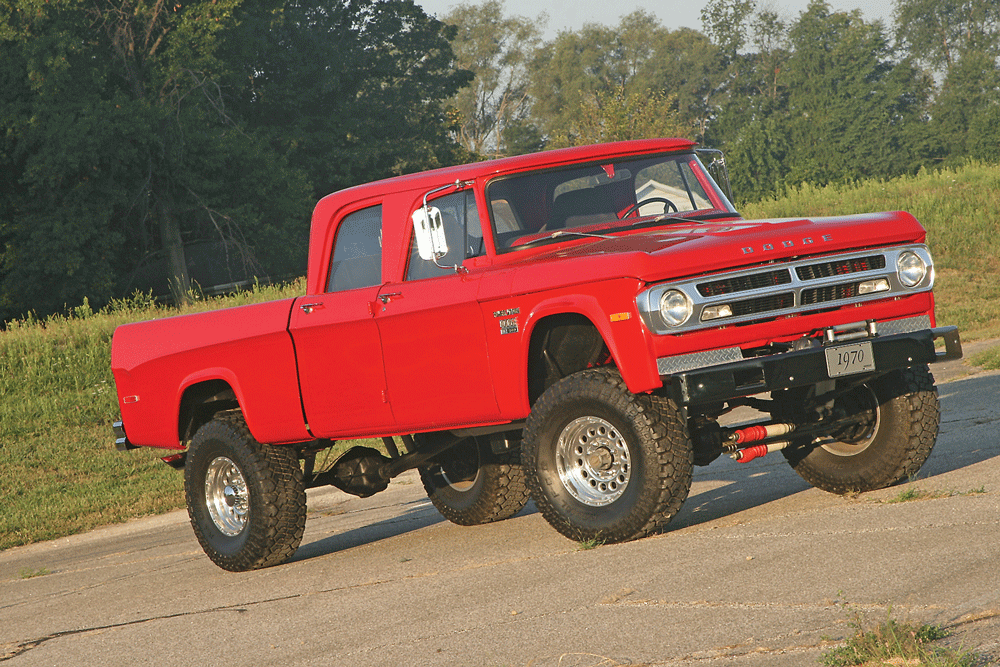 dodge diesel manual to auto conversion