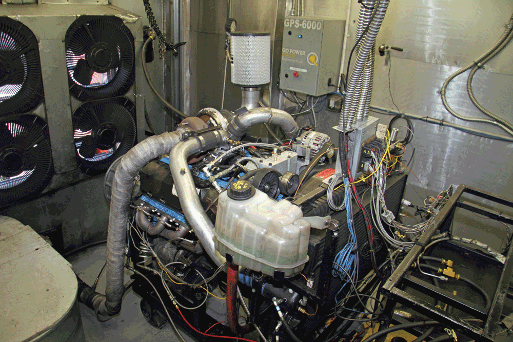 How To Build An 850+ Horsepower 7.3L  Powerstroke Engine Wiring Harness on 7.3 powerstroke valve cover, 7.3 powerstroke starter solenoid, 2008 f250 main wiring harness,