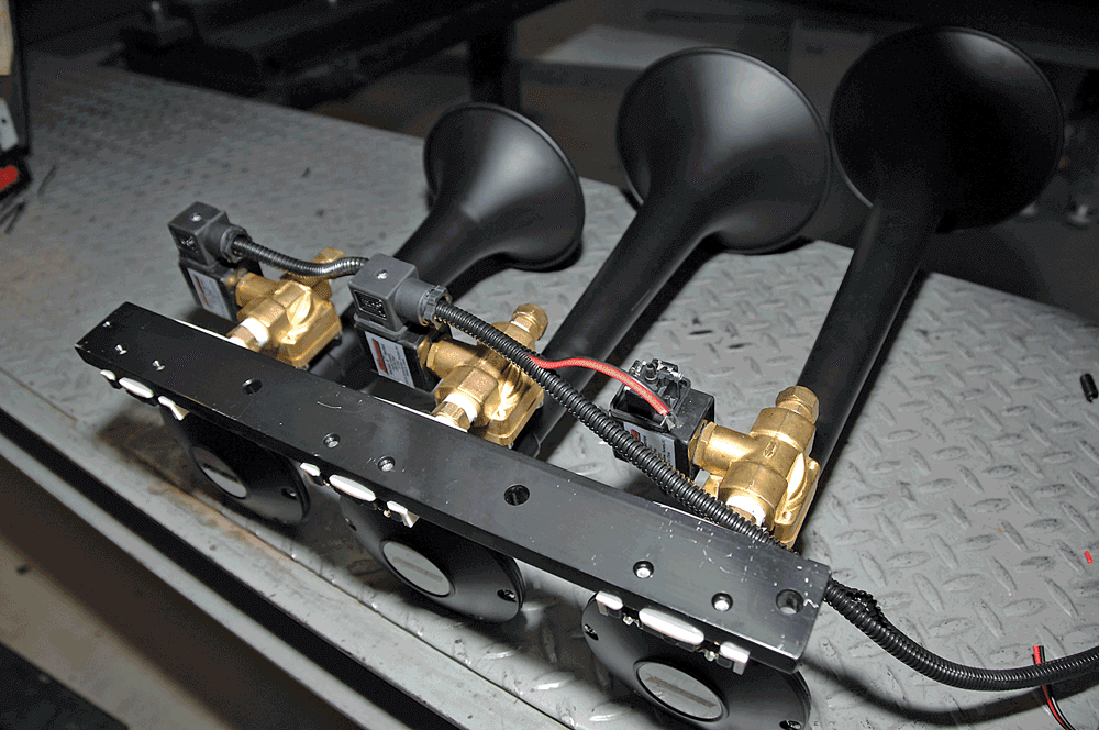DW-1405-HORN-S6