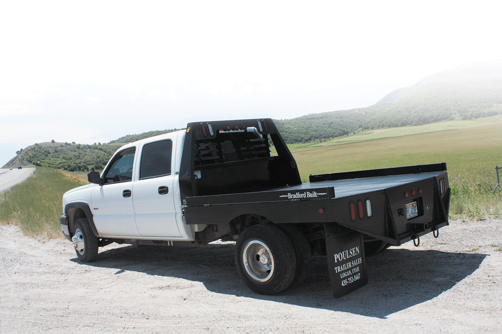 Ultimate Working Heavy Hauler— Duramax Edition