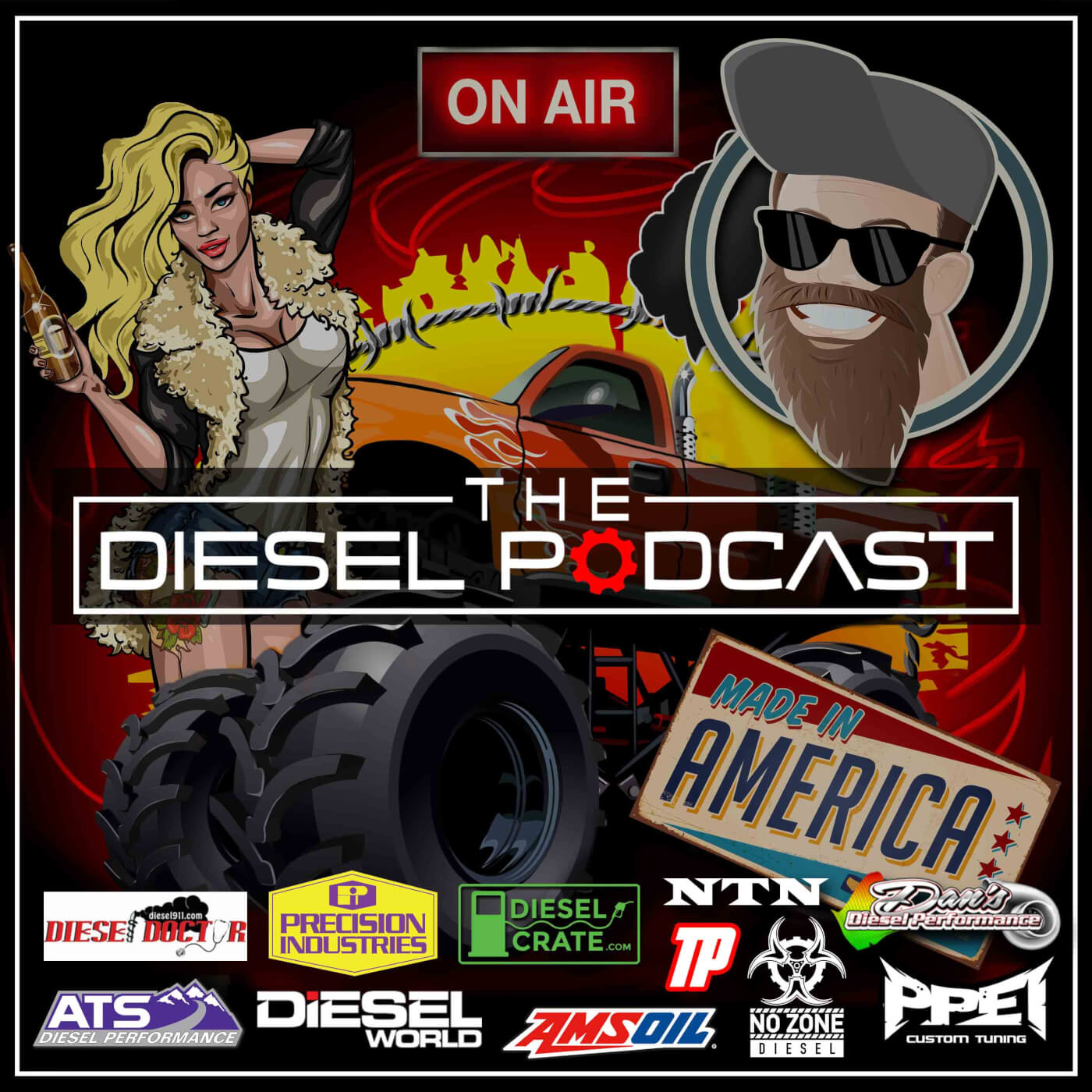 TheDieselPodcast_iTunesart3