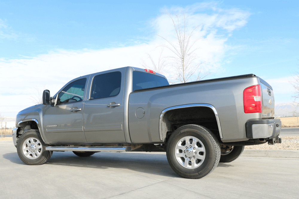 Project Looks, Muscle, Longevity: Improving a 2012 LML Duramax