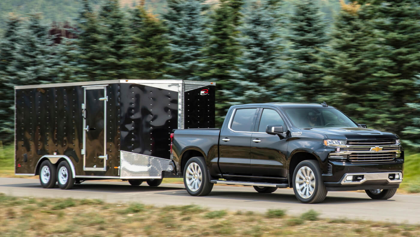 GM's 3.0L Duramax Engine Delayed to 2020