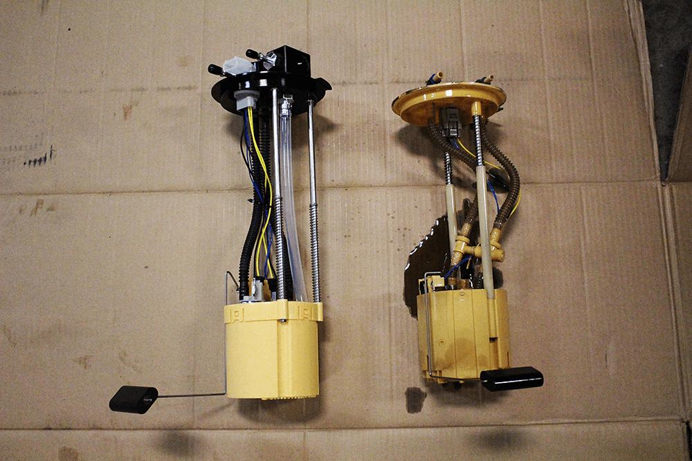 DW-1812-DGPUMP-16