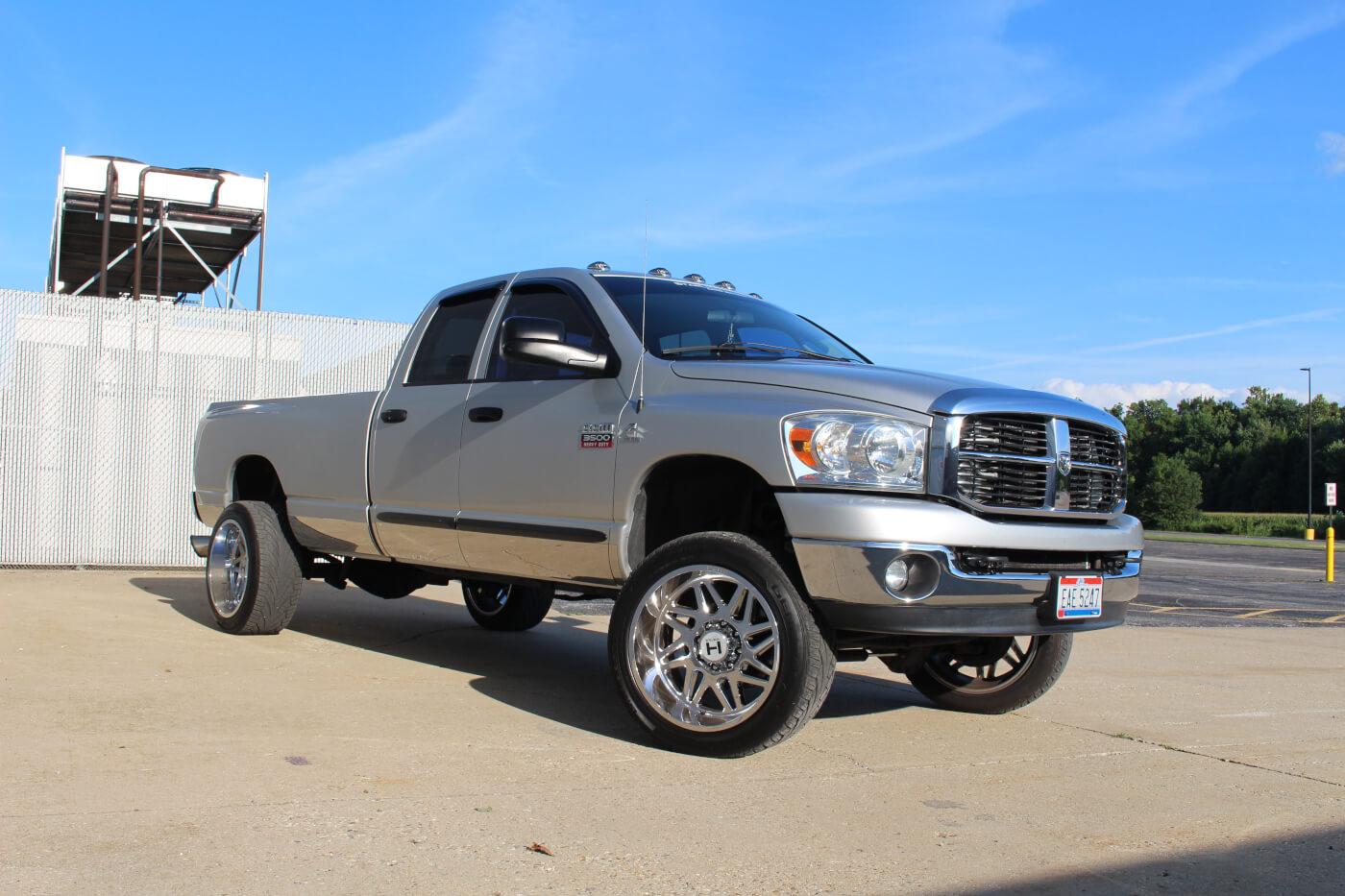 Diesel News 8-26-19