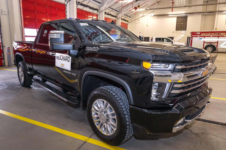 GM and Isuzu Brookville Plant Investment Announcement