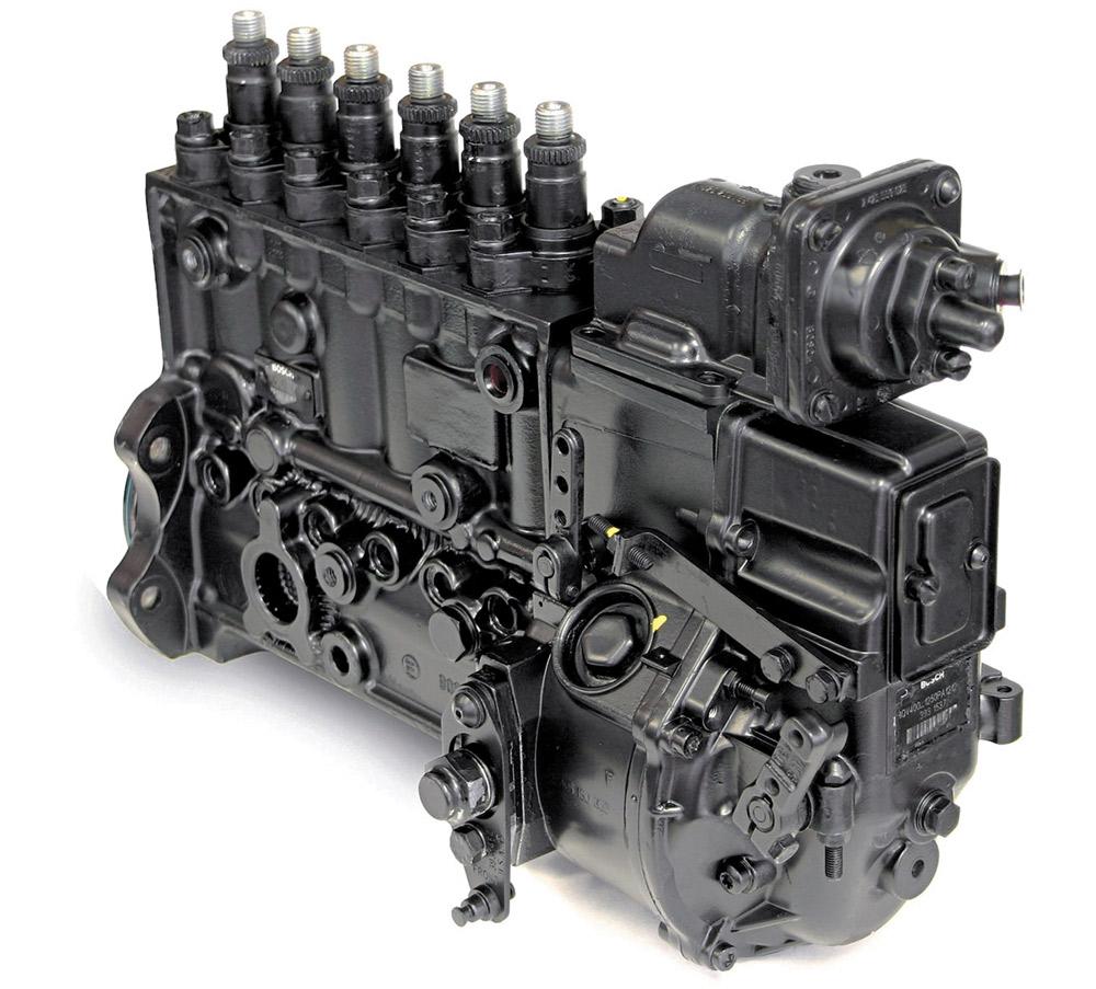 5.9L Dodge Cummins Bosch P7100