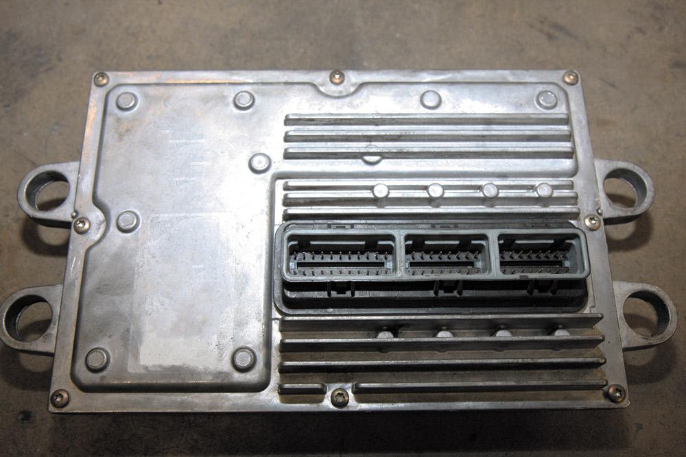 2003-2007 6.0L Fuel Injection Control Module (FICM)