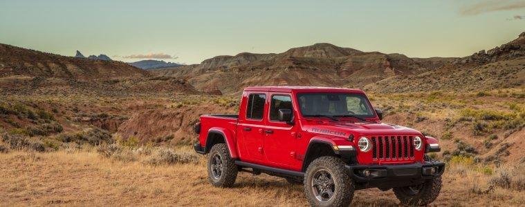 jeep jt diesel